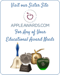 AppleAwards.com Ad